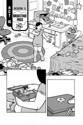 Emiko Superstar page 106