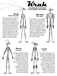 Krah designs