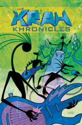 Krah Khronicles cover