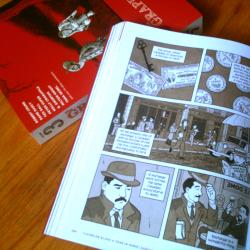 The Graphic Canon vol 3