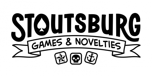Stoutsburg Games & Novelties